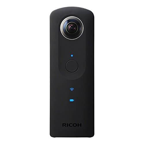 360 Grad Kamera Ricoh Theta S